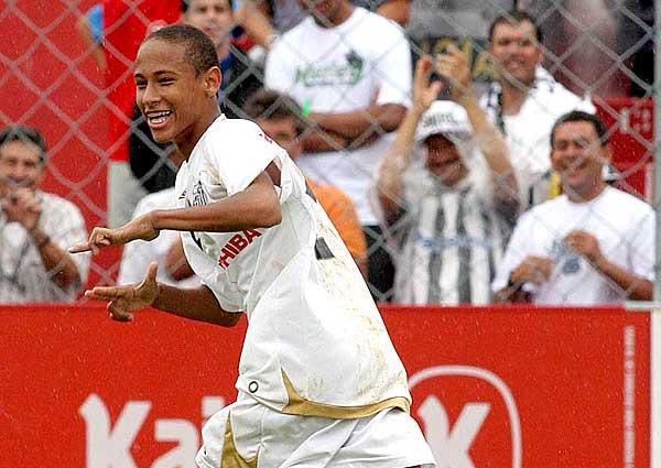 اللاعب نايمار Neymar2