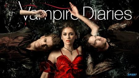 Vampirski dnevnici -  The Vampire Diaries 77261