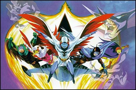 Artiste & œuvre d'art du jour Best-sci-fi-tv-ever-20110127104552644