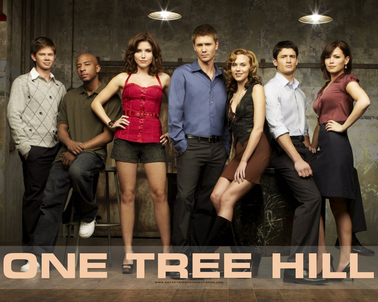 One Three Hill Onetreehill