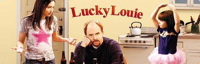 Louis CK Luckylouie