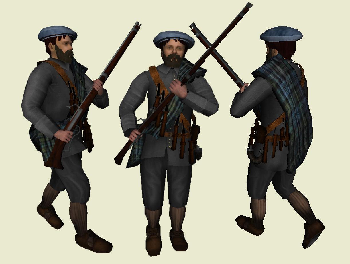 [WFaS][SP] English Civil War -L-re