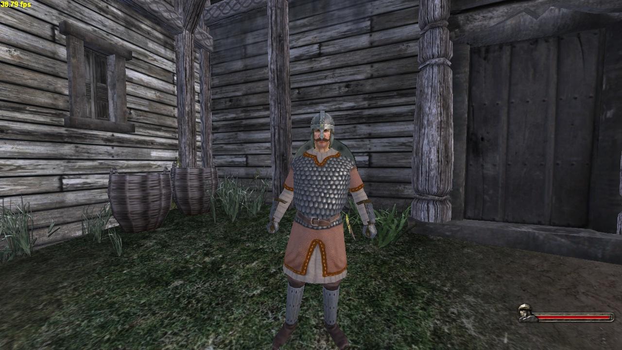 [SP][EN] Calradia 1050 AD: Mercenary Uprising -gsRt