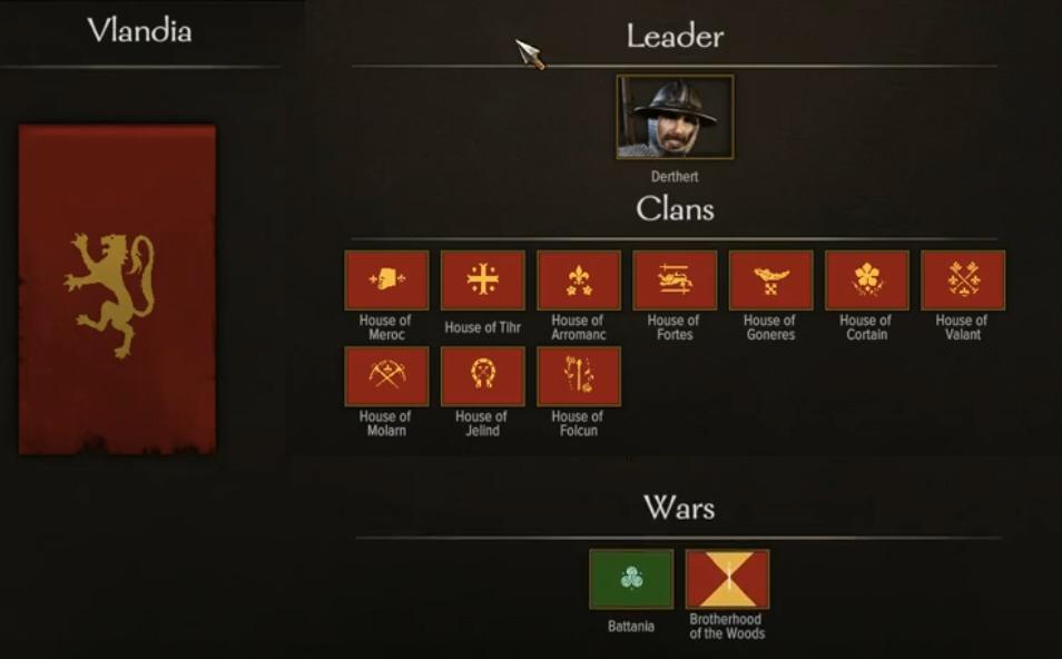 Mount and Blade II Bannerlord en la Gamescom 2018 -jUIF