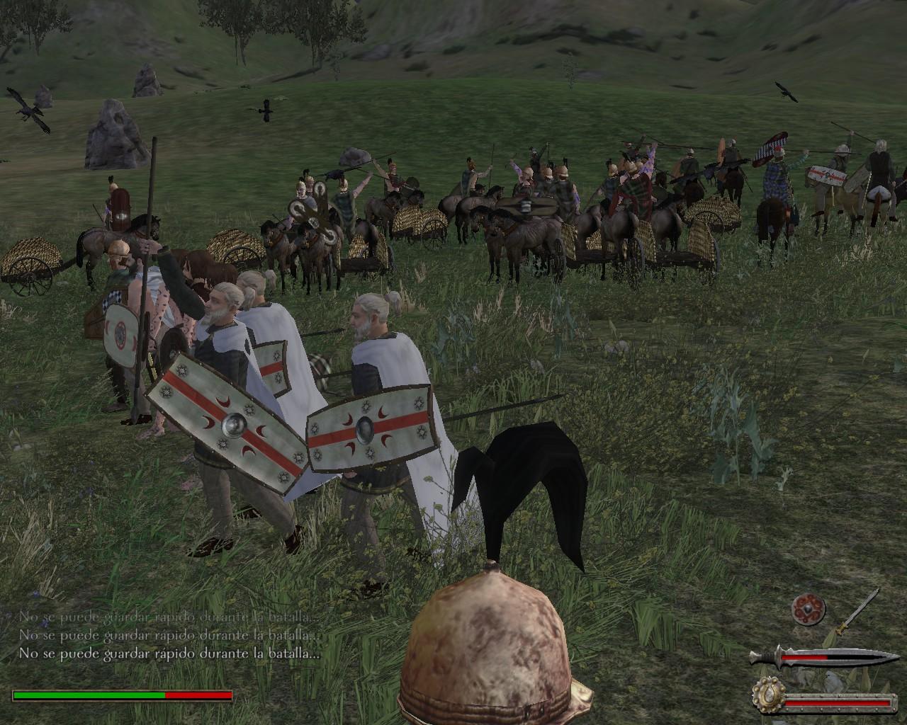 [SP][ES] Imperial Rome 4UNlz