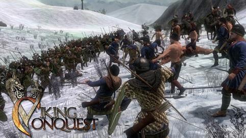 Nuevo gran parche anunciado para Viking Conquest 7ENOG