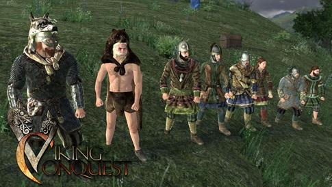 Nuevo gran parche anunciado para Viking Conquest 7YMON