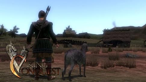 Nuevo gran parche anunciado para Viking Conquest 8YOug