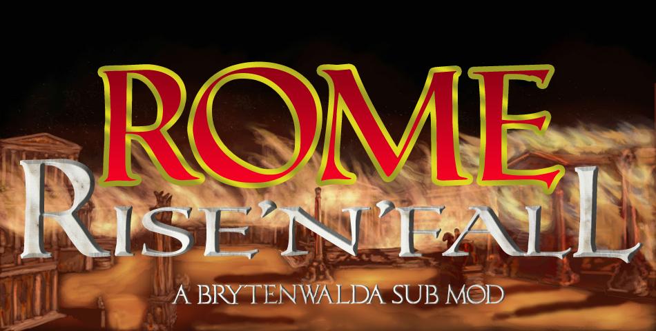 [SP][ES] ROME: Rise and Fall [CERRADO] 9LfIN