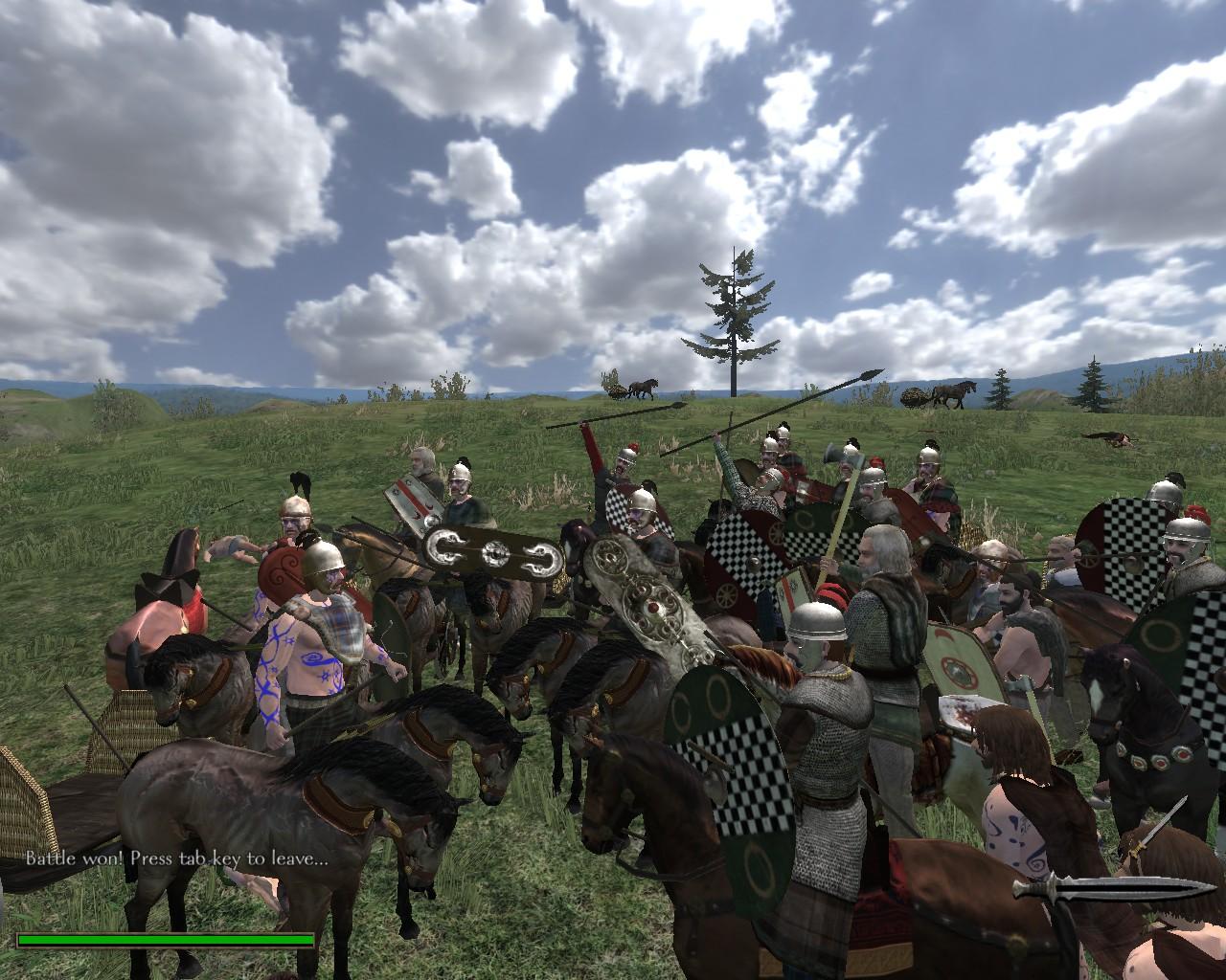 [SP][ES] Imperial Rome B-nJC