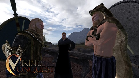 Nuevo gran parche anunciado para Viking Conquest B35PL