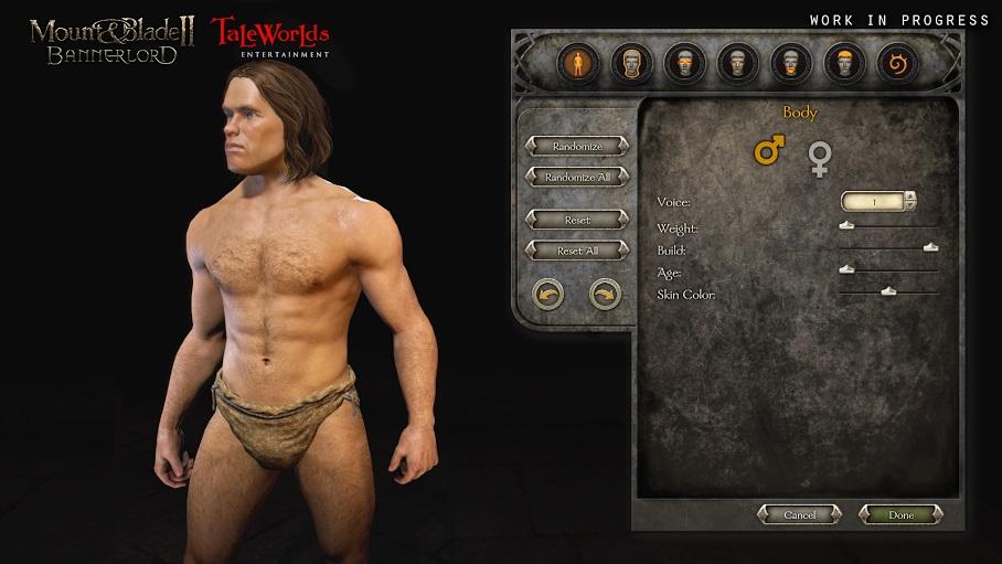 Primeros videos gameplay de Bannerlord BCS23