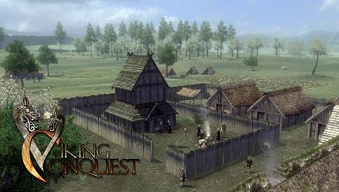 Nuevo gran parche anunciado para Viking Conquest CVexQ