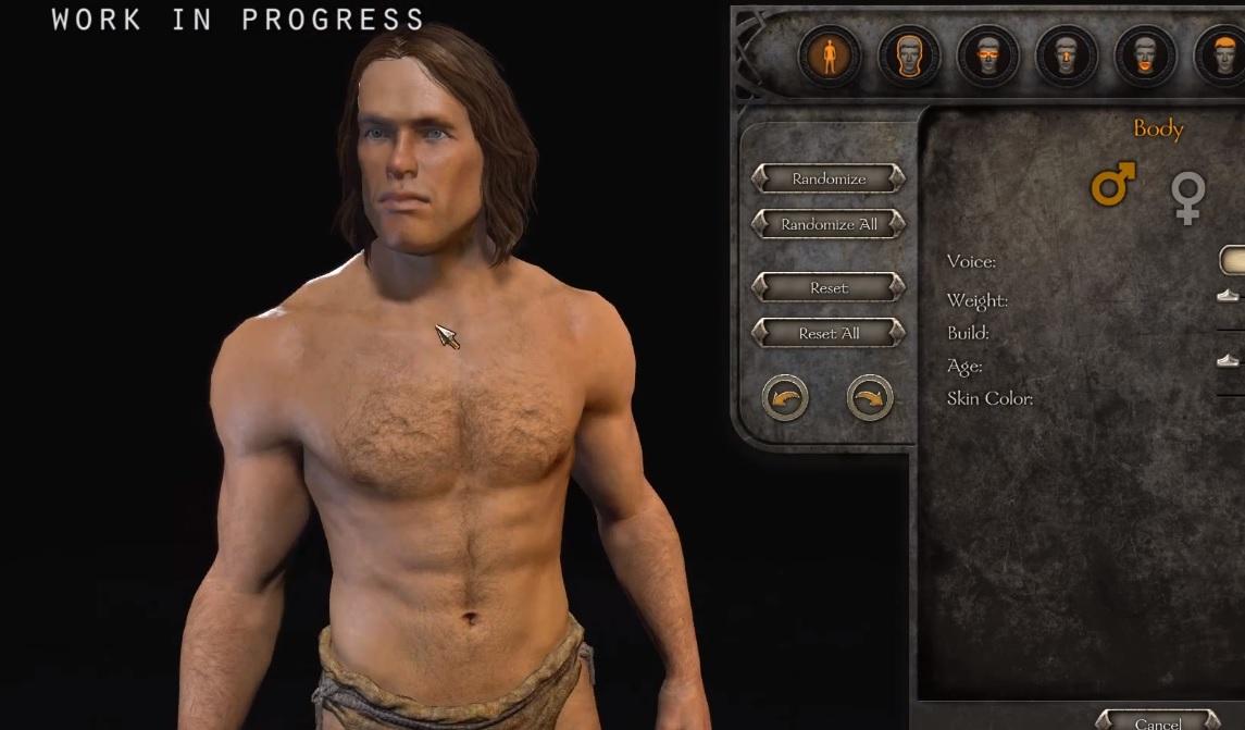 Primeros videos gameplay de Bannerlord - Página 2 CqZNP