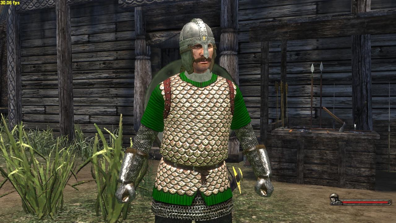 [SP][EN] Calradia 1050 AD: Mercenary Uprising E9fQT