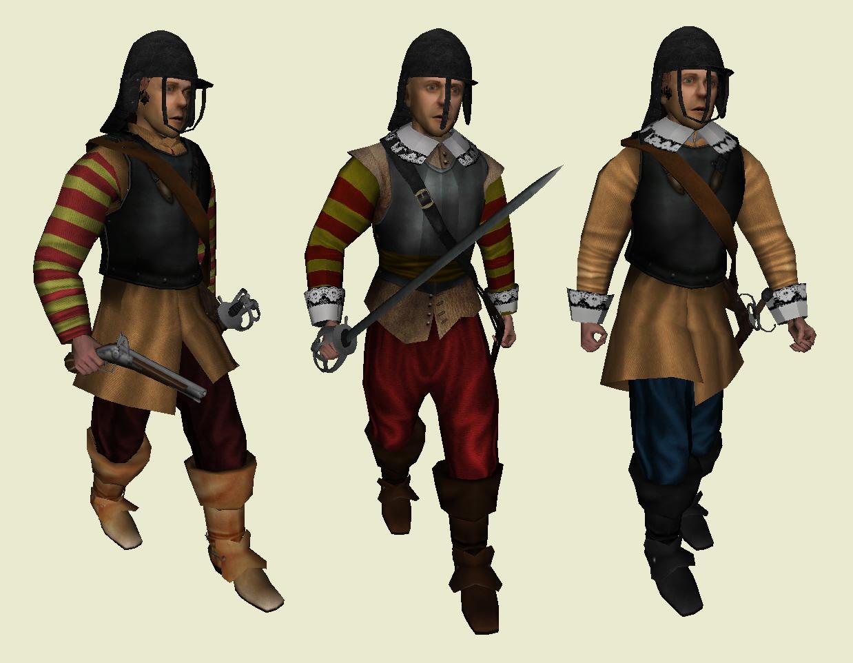 [WFaS][SP] English Civil War HEgeo