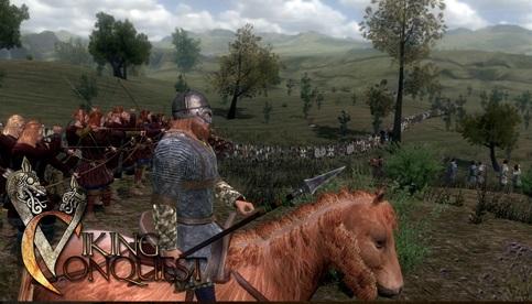 Nuevo gran parche anunciado para Viking Conquest Ir-GD