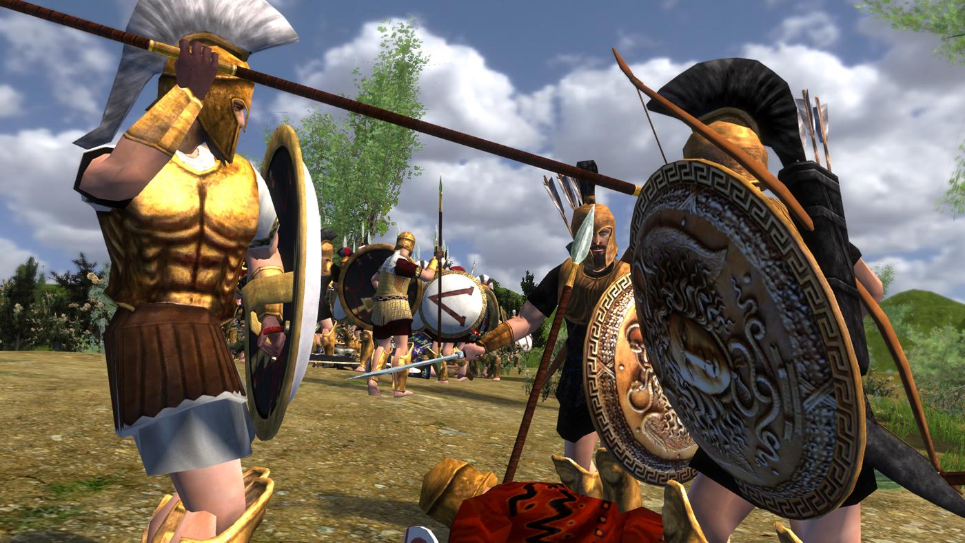 [SP][ES] The Peloponnesian War PWsb8