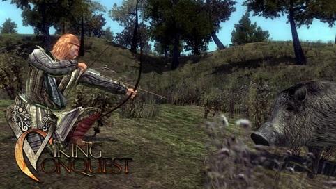 Nuevo gran parche anunciado para Viking Conquest QZjTc