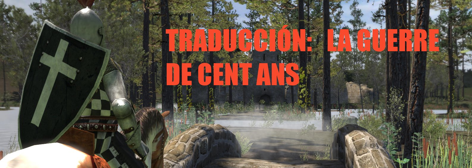 Traducción completa de La Guerre de Cent Ans ROXHn