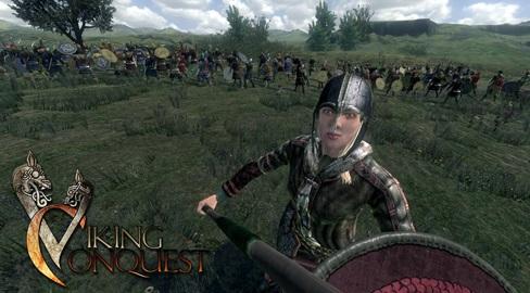 Nuevo gran parche anunciado para Viking Conquest V-AeG