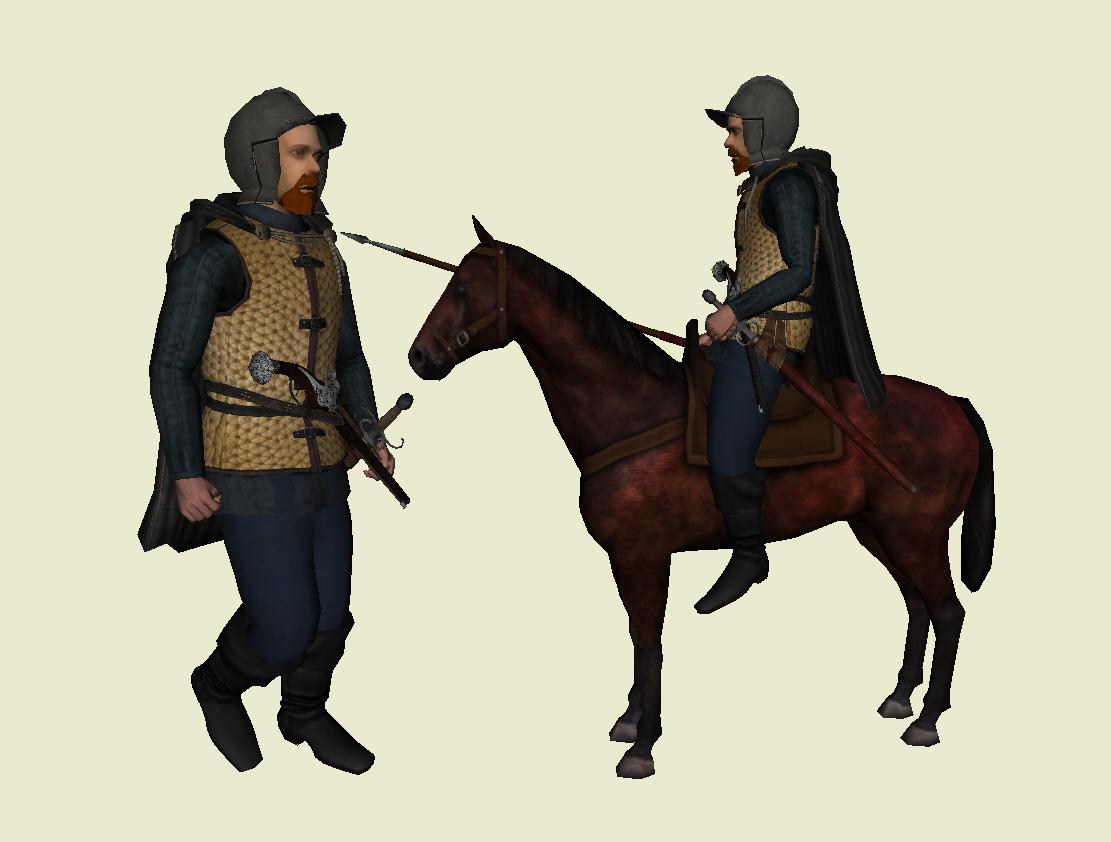 [WFaS][SP] English Civil War VZEIO