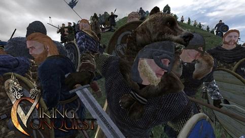 Nuevo gran parche anunciado para Viking Conquest _8Ru8