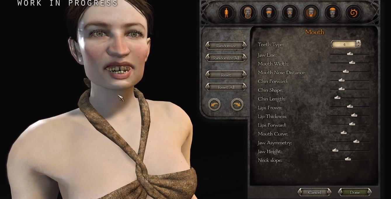 Primeros videos gameplay de Bannerlord - Página 2 AsICX