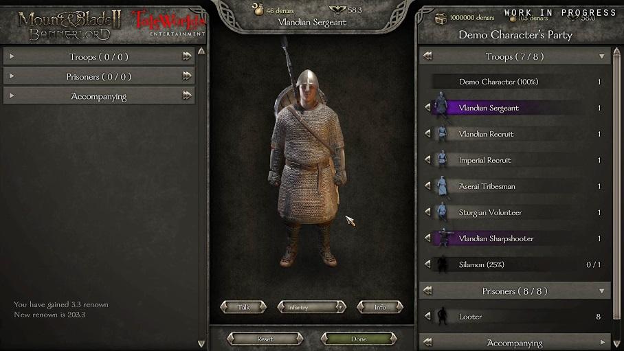 Primeros videos gameplay de Bannerlord B5qm8
