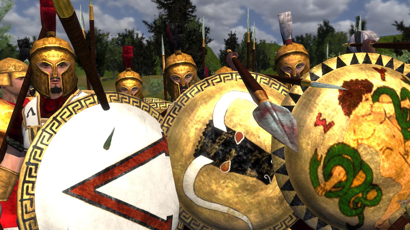 [SP][ES] The Peloponnesian War Ij3a7