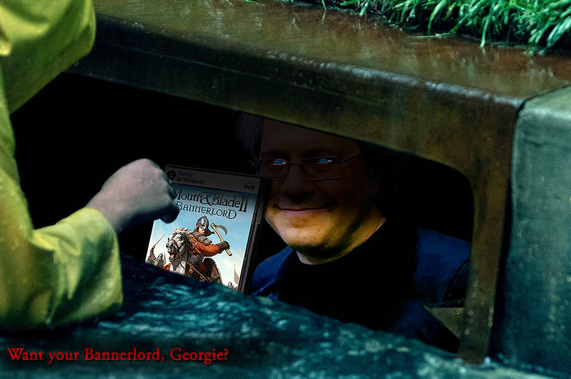 Avatares, memes y gifs de Bannerlord JfLiI