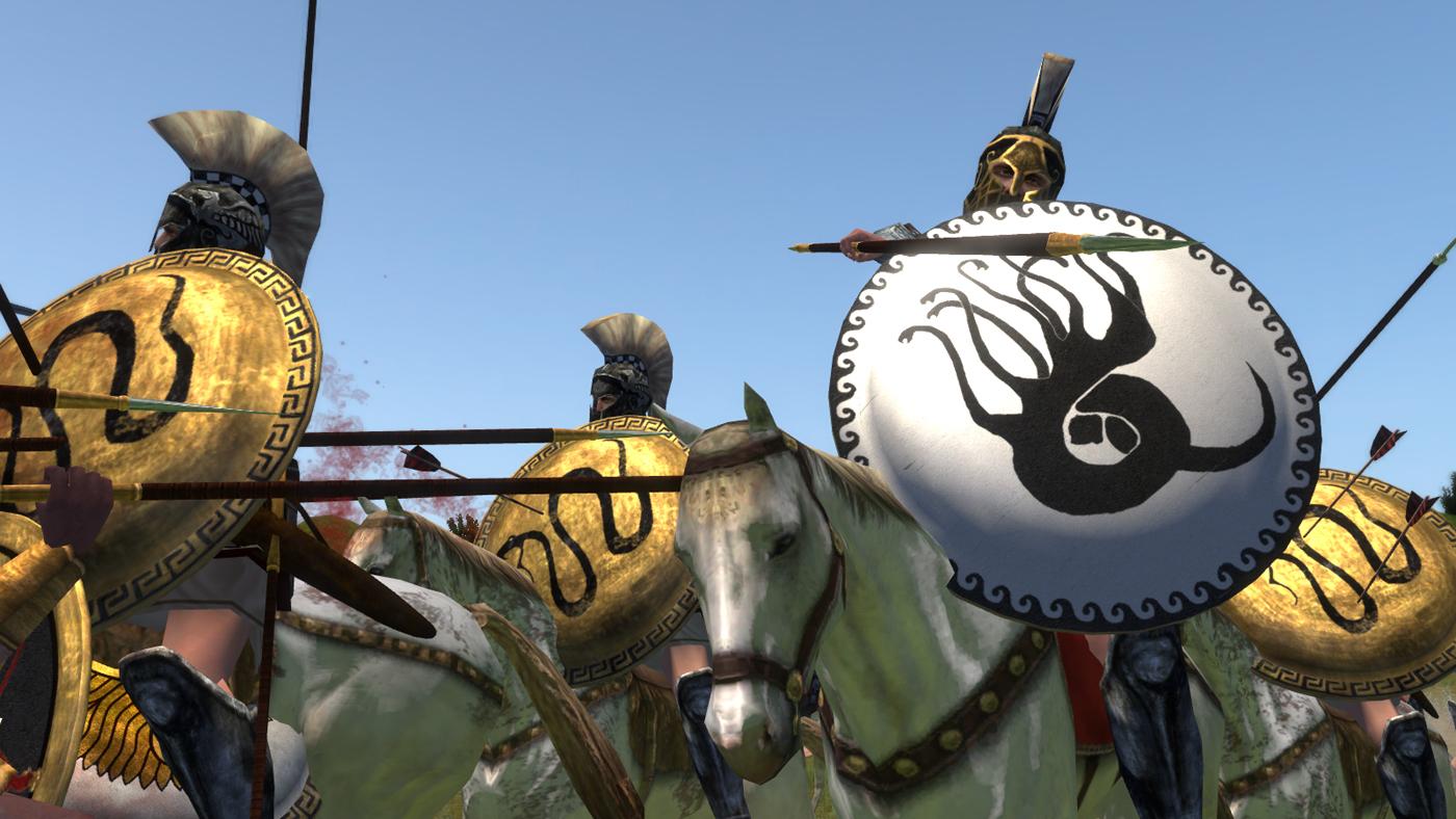 [SP][ES] The Peloponnesian War LWtKa