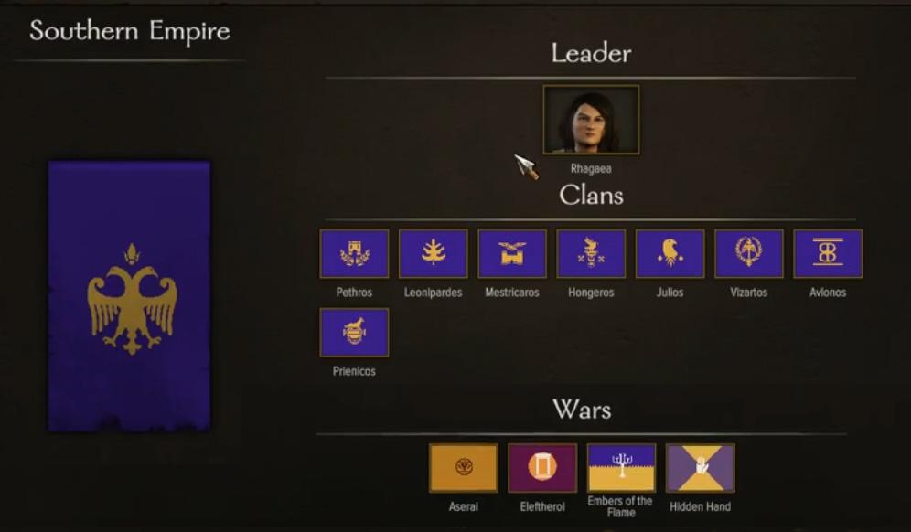 Mount and Blade II Bannerlord en la Gamescom 2018 MF6Wp