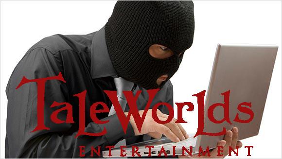 Taleworlds sufre ataque informático N4WtE