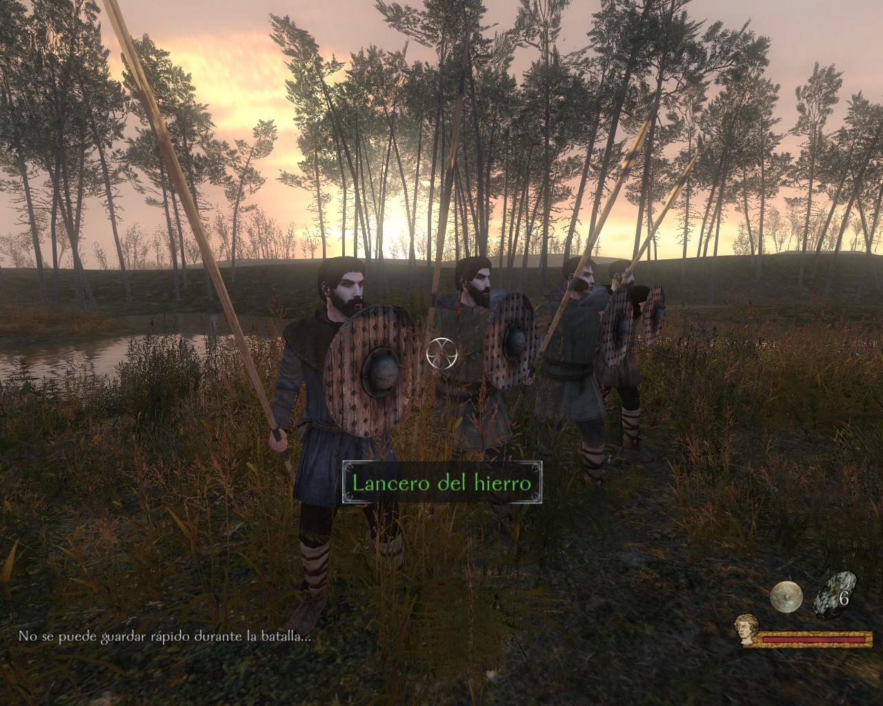 [A Clash of Kings] - Arboles de tropas & Bandidos Pl4Wu