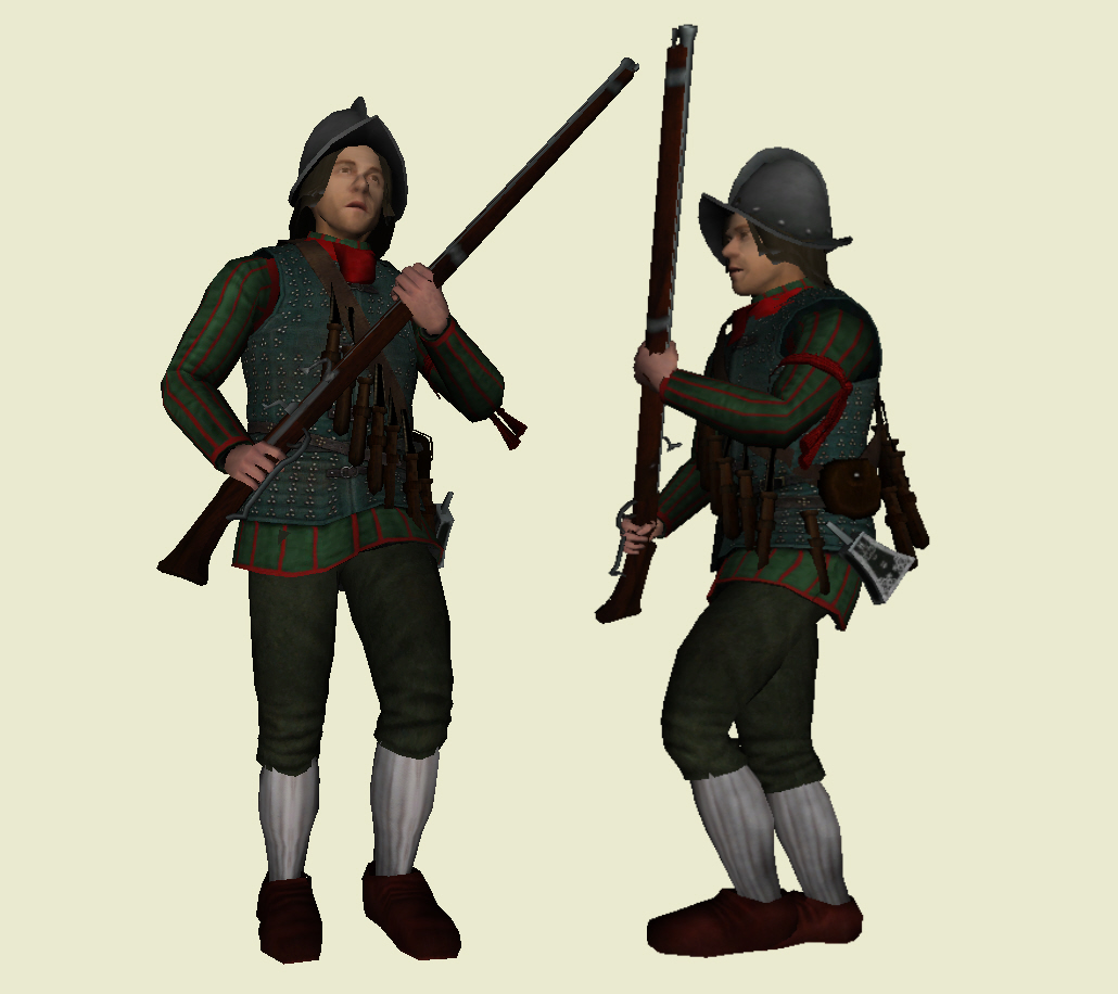 [WFaS][SP] English Civil War SdoZ6