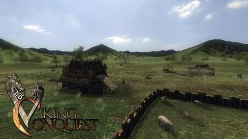 Nuevo gran parche anunciado para Viking Conquest Z-oVN