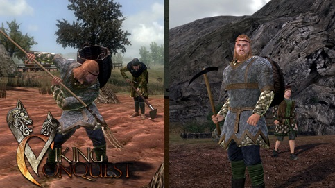 Nuevo gran parche anunciado para Viking Conquest Zdsri