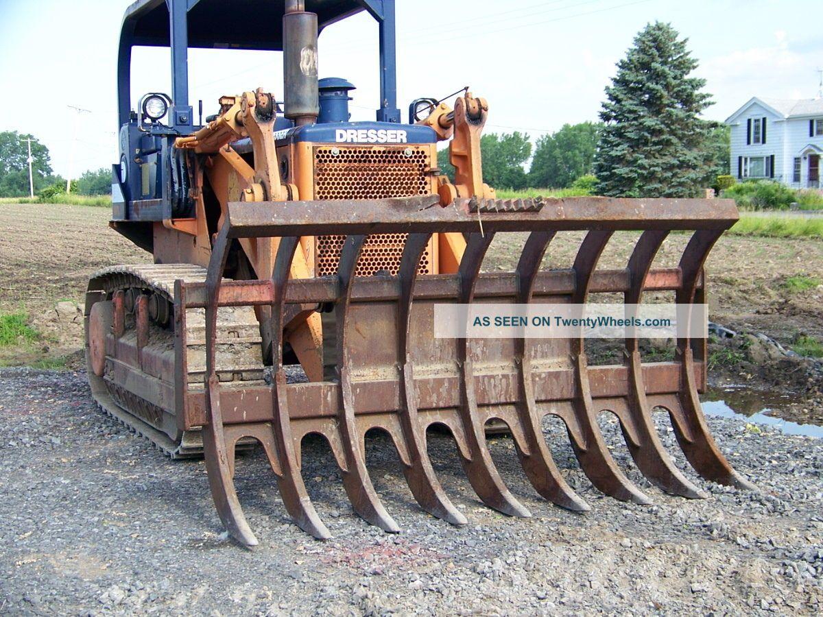 pale cingolate Crawler_loader___track_loader_1988_dresser_250e_1_lgw