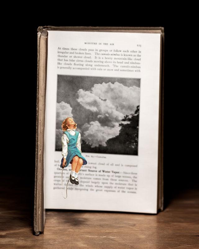 Thomas Allen y los libros pop-up  Thomas-allen-book-art-2