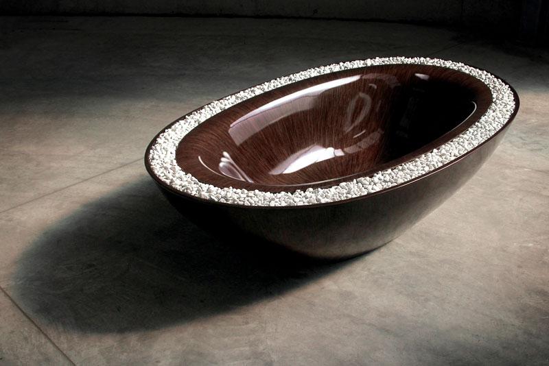 முற்றிலும் மரத்தால் செய்யப்பட்ட அழகிய குளியல் தொட்டிகள்  Wooden-bathtubs-all-wood-baths-by-alegna-13