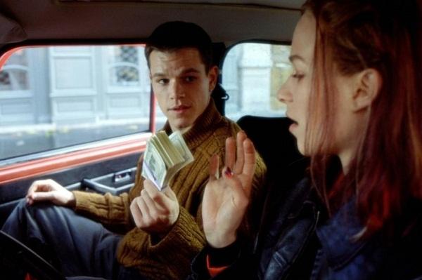 Matt Damon The-bourne-identity-2002