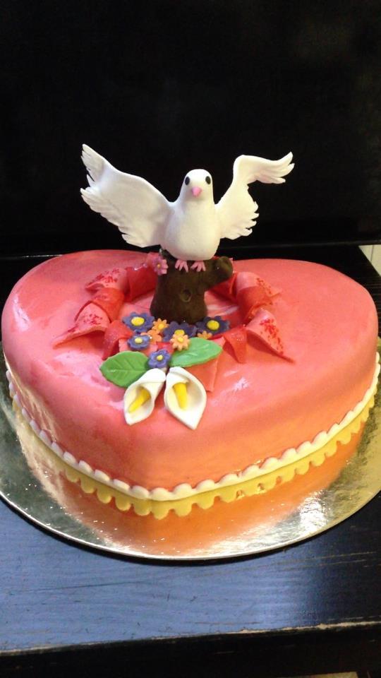 Feliz Cumpleaños RAZOR Paloma