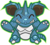 Avatar Gallery ShinyNidoking