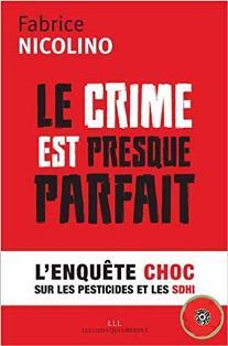 """Revue L'écologiste : """"ce que révèle le coronavirus"""" Crime_nicolino"""