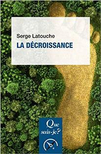 """Revue L'écologiste : """"ce que révèle le coronavirus"""" Latouche_quesaisje"""