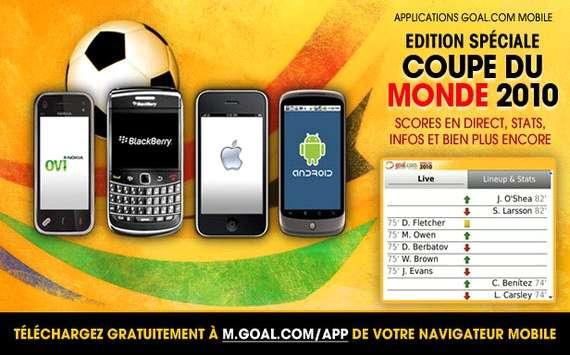 Appli Goal.com tout le foot sur votre mobile!! 101298hp2