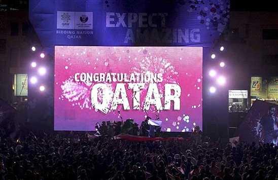 قطر تترشح لاستضافة أولمبياد 2020 118252hp2