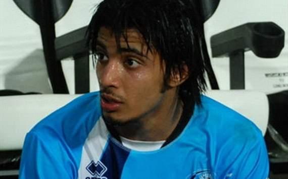 عاجل | وفاة لاعب منتخب الإمارات ذياب عوانة 146240hp2