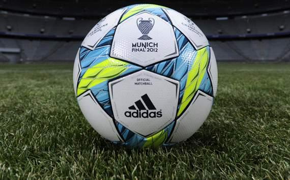 الويفا يقدم كرة نهائي دوري الأبطال  167803hp2